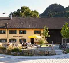 Alps Hostel - Gasthof Engel 1