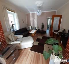 Gästehaus UP-Arnold 1