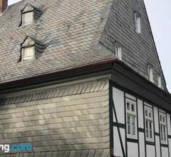 Stabwerk Goslar Altstadt 1