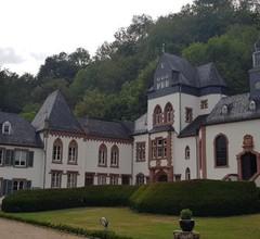 Ferienhaus an See 1