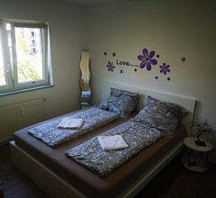 2 Rooms Apartm Fair And Hbf In 2-4 Min 1-6 Personen Possible 1