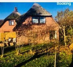 Sylt-Kampen Ferienhaus 1