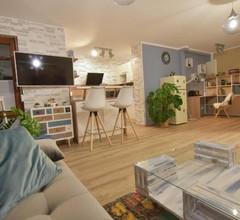Business Class Apartment mit Flair-Innenstadt-Netflix 2