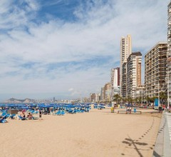 Luxury Apartament Levante Beach 1