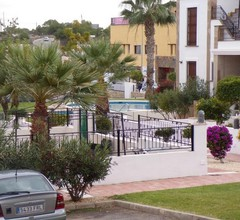 Costa Blanca holiday apartment 1