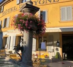 Hôtel du Cygne 1