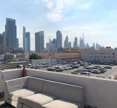 Al satwa hostel 1