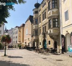 Linz City Historische Bestlage 1