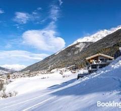 Ferienwohnung Alpenherz 1