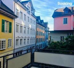 Apartment im Herzen von Bremgarten 1