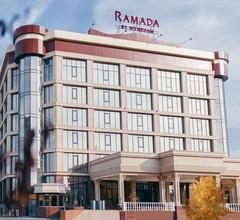 Ramada by Wyndham Shymkent 1