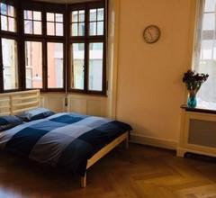 Apartment Marktplatz 1