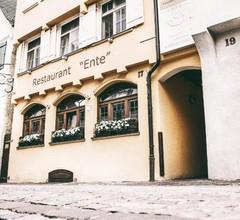 Restaurant Residence Ente 1