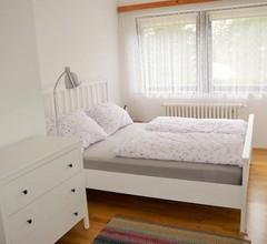 Ubytování v Klánovicích - Forest Garden 1