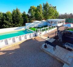 Villa Acqua Dolce 1