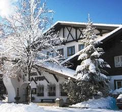 H+ Hotel Alpina Garmisch-Partenkirchen 1