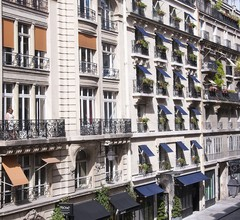 Hotel Bachaumont 1