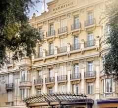 Hôtel Hermitage Monte-Carlo 2