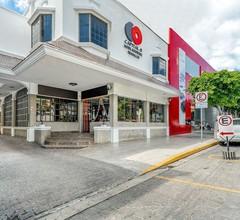 Capital O Hotel Boutique Tehuacan 1
