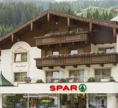 Hotel Garni Alpenland 2