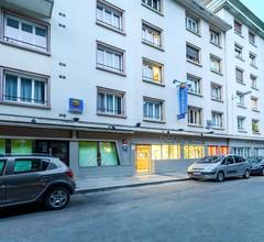 Comfort Hotel Alba Rouen 2