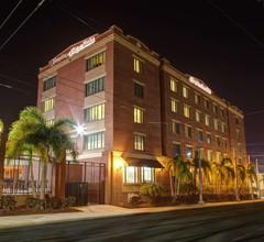 Hampton Inn and Suites Tampa - Ybor City Downtown 2