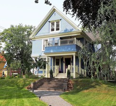 Atlantic Sojourn Bed & Breakfast 2