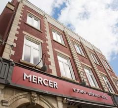 Mercer Hall Inn & Restaurant 2
