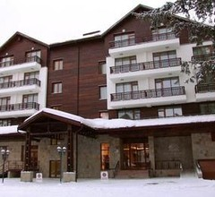 Borovets Hills Resort & SPA 2