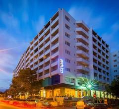 Radisson Blu Hotel Bucharest 2