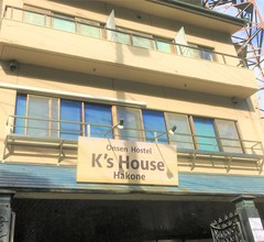 Onsen Hostel K's House Hakone 1