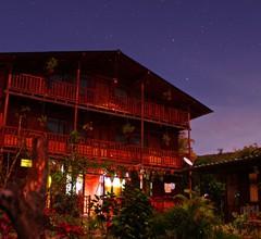 Mindo Green House 2