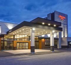 Hampton Inn St. Catharines Niagara 1