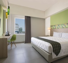 Pesonna Hotel Makassar 2