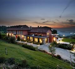 Relais Villa D'Amelia 1