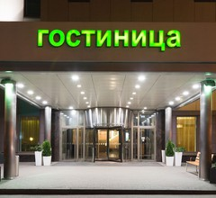 Holiday Inn Moscow Suschevsky 2