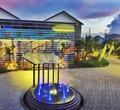 MaxOneHotels.com Resort Makassar 1