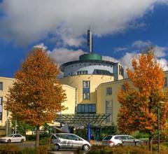 Hotel Meerane 1