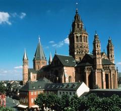 Advena Europa Hotel Mainz 1