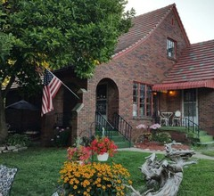 Maple Street Bed and Breakfast 1