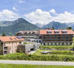 Hotel Oberstdorf 2