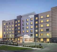 Fairfield Inn & Suites by Marriott North Bergen 1