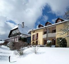 Eco-Hotel L'Aubier 1