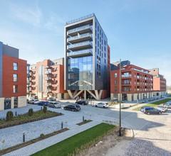 NORDBYHUS Apartamenty Chmielna Park 2