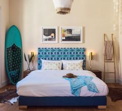 Magic Quiver Surf Lodge 1