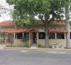 Art Hotel Managua Nicaragua 1