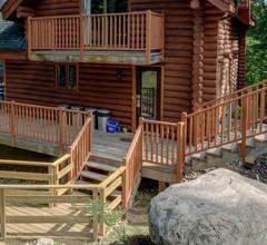 Blue JAY Waterfront Cottage - Die Unterkunft ist 10 Minuten vom Ski Mont Blanc Entfernt 1