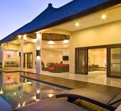 Oval Villa Bali 2