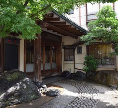 Homeikan Morikawa Annex 1