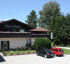 Alpina Hotel 2